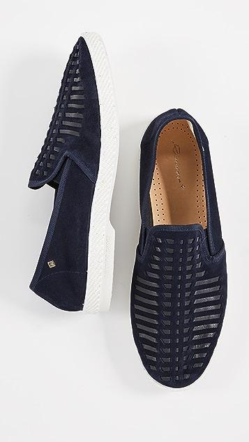 Rivieras Hacienda Shoes