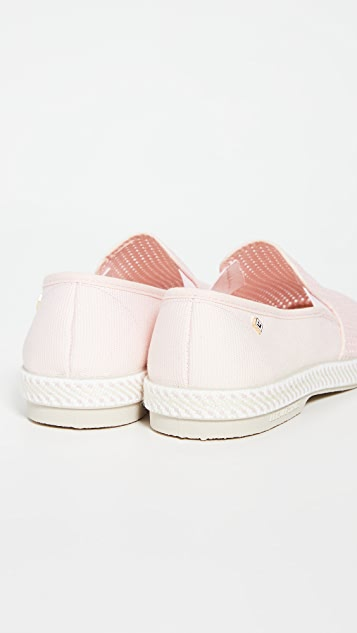 Rivieras Classic 20° Nymphe Slip On Shoes