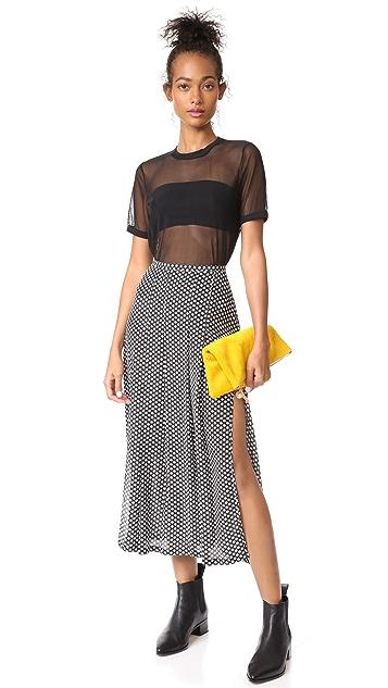 RIXO London Georgia Skirt