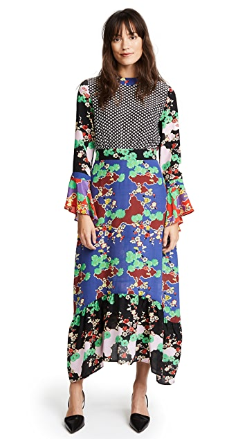RIXO London Chrissy Dress