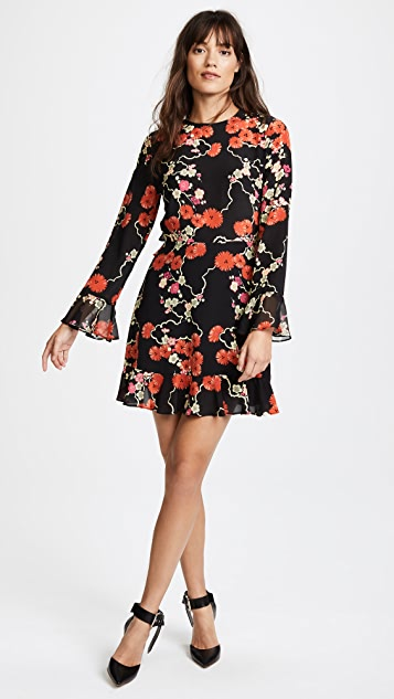 RIXO London Rebecca Dress