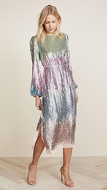 RIXO Coco Dress