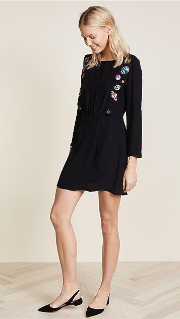 RIXO London Beth Dress