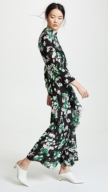 RIXO Lucy Dress