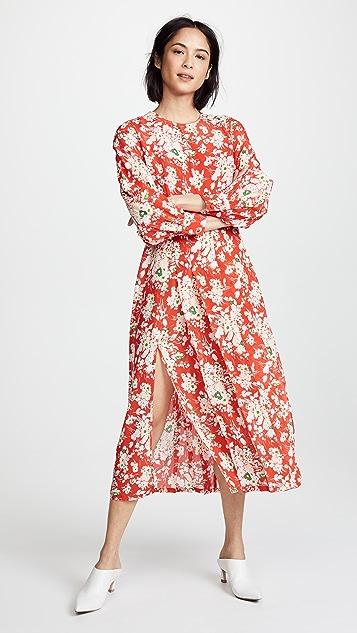 RIXO London Emma Dress