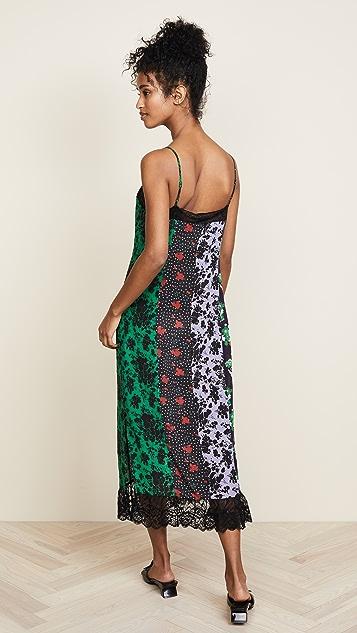 RIXO Naomi Dress