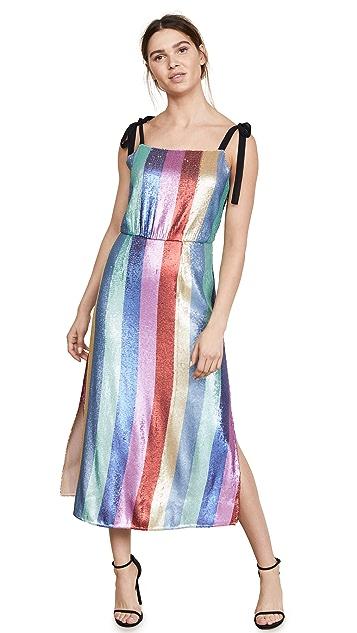 RIXO London Tessa Dress