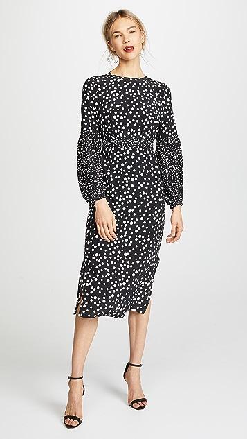 RIXO London Anna Dress