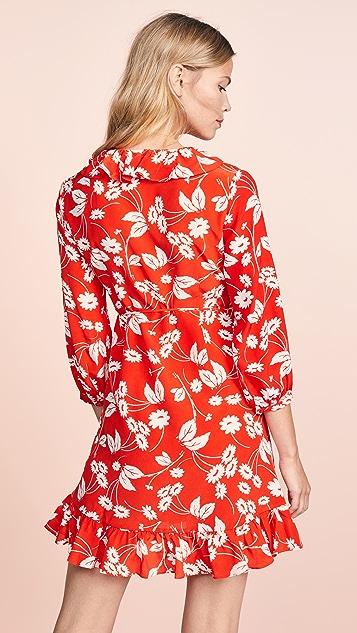 RIXO Abigail Dress
