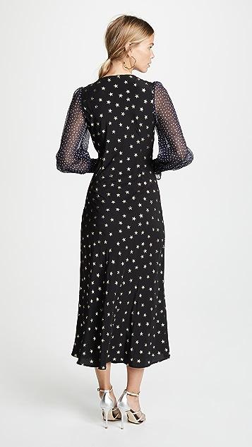 RIXO London Erin Dress