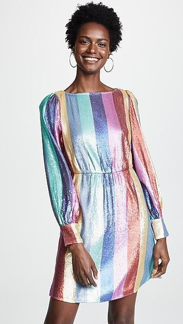 RIXO Ava Dress