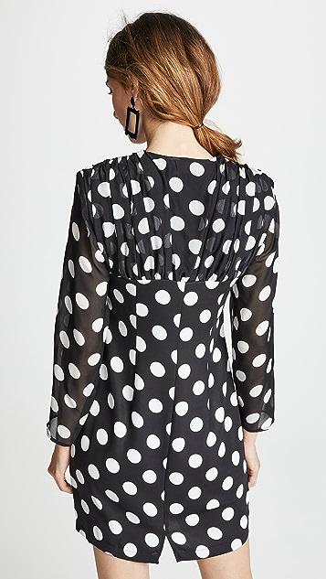 RIXO Julianne Dress