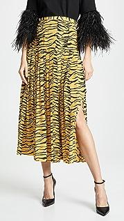 RIXO Tina 半身裙