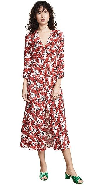 RIXO Платье Katie