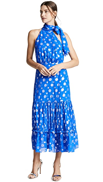 RIXO Eleanor Dress