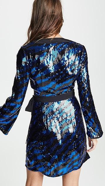 RIXO Maria Dress