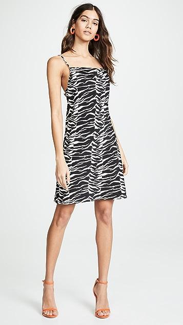 RIXO Twiggy Dress