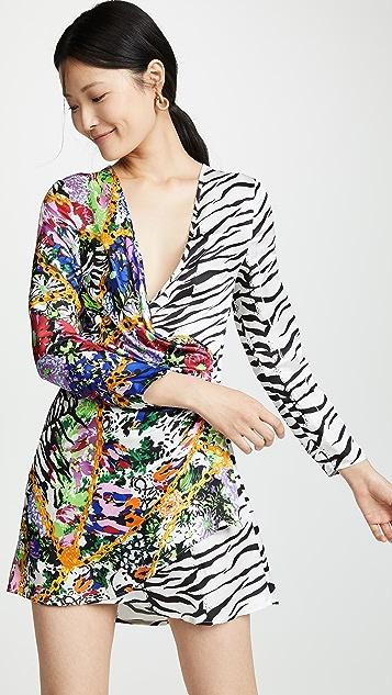 RIXO Abba Dress
