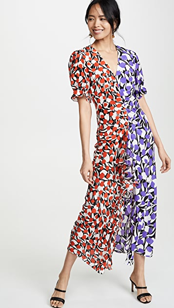 RIXO Ariel Dress