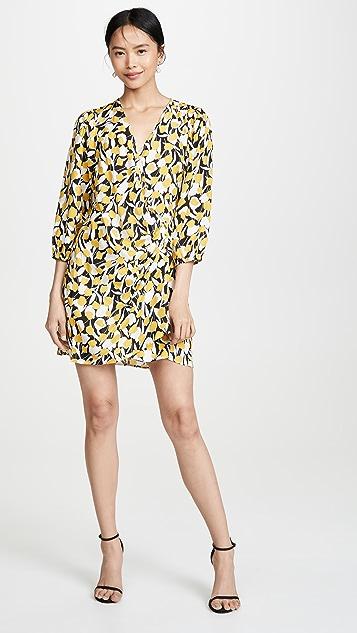 RIXO Sam Dress