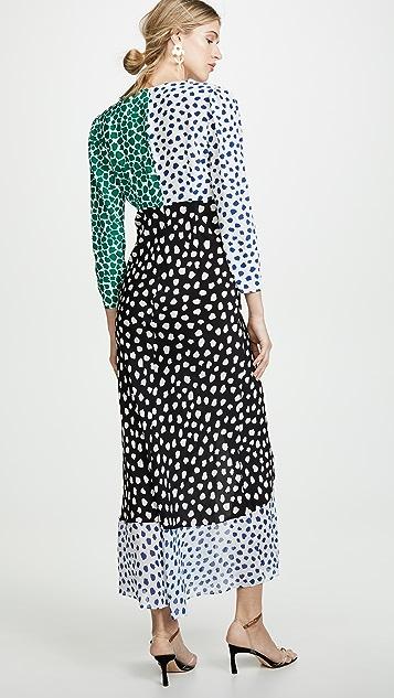 RIXO Chelsea Dress