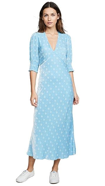 RIXO Zadie Dress