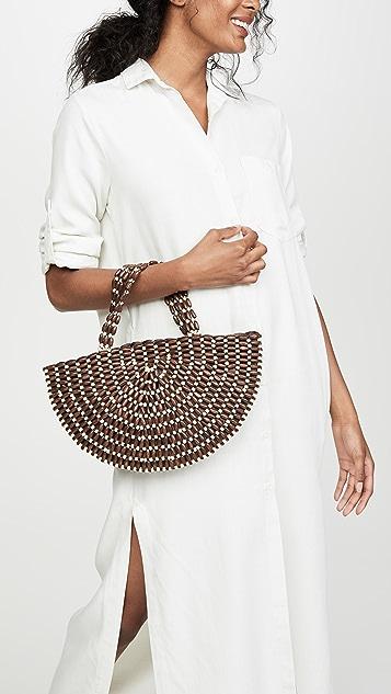 RIXO Bruna Bag