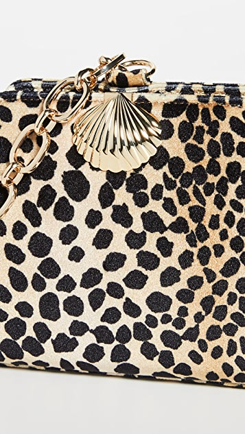 RIXO Amelie Bag