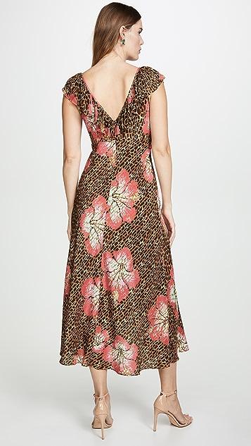 RIXO Antoinette 连衣裙