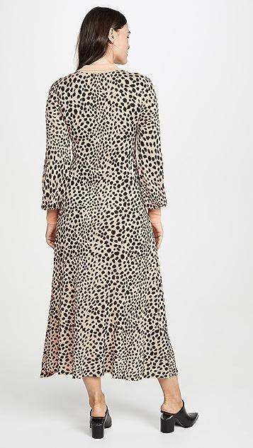 RIXO Piper Dress