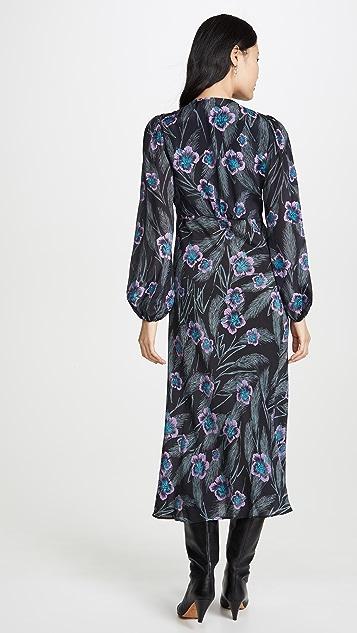 RIXO Tahnee Dress