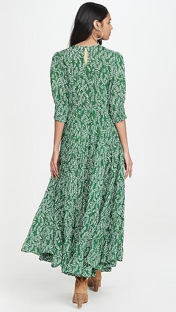 RIXO Платье Kristen
