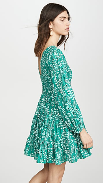 RIXO Sasha Dress