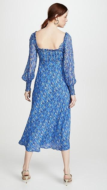 RIXO Miriam Dress