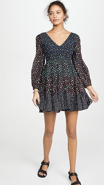 RIXO Sasha Dress