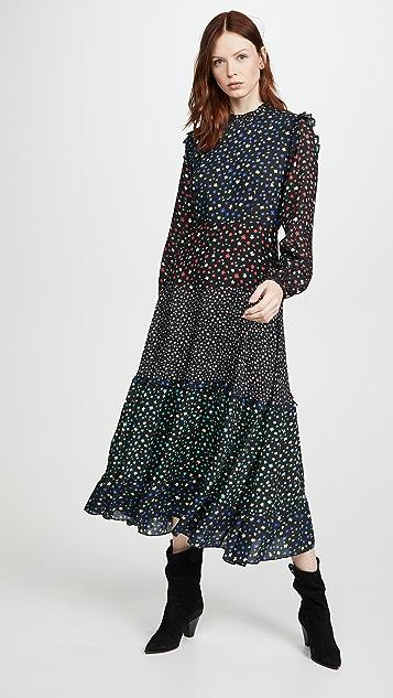 RIXO Billie Dress