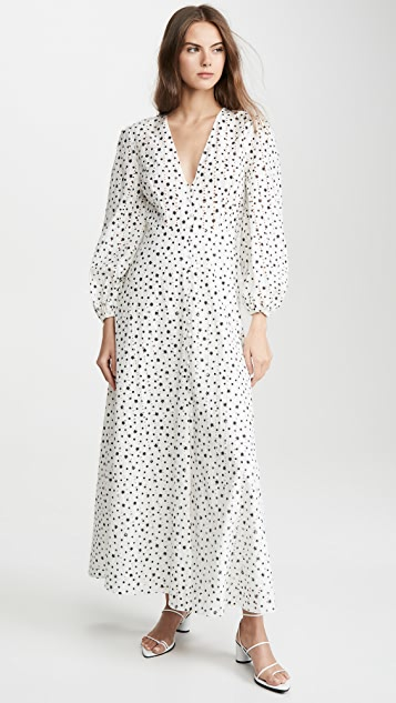 RIXO Blaire Dress