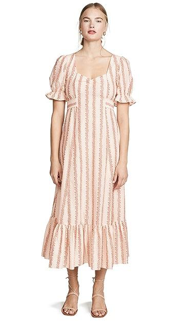 RIXO Kate Dress