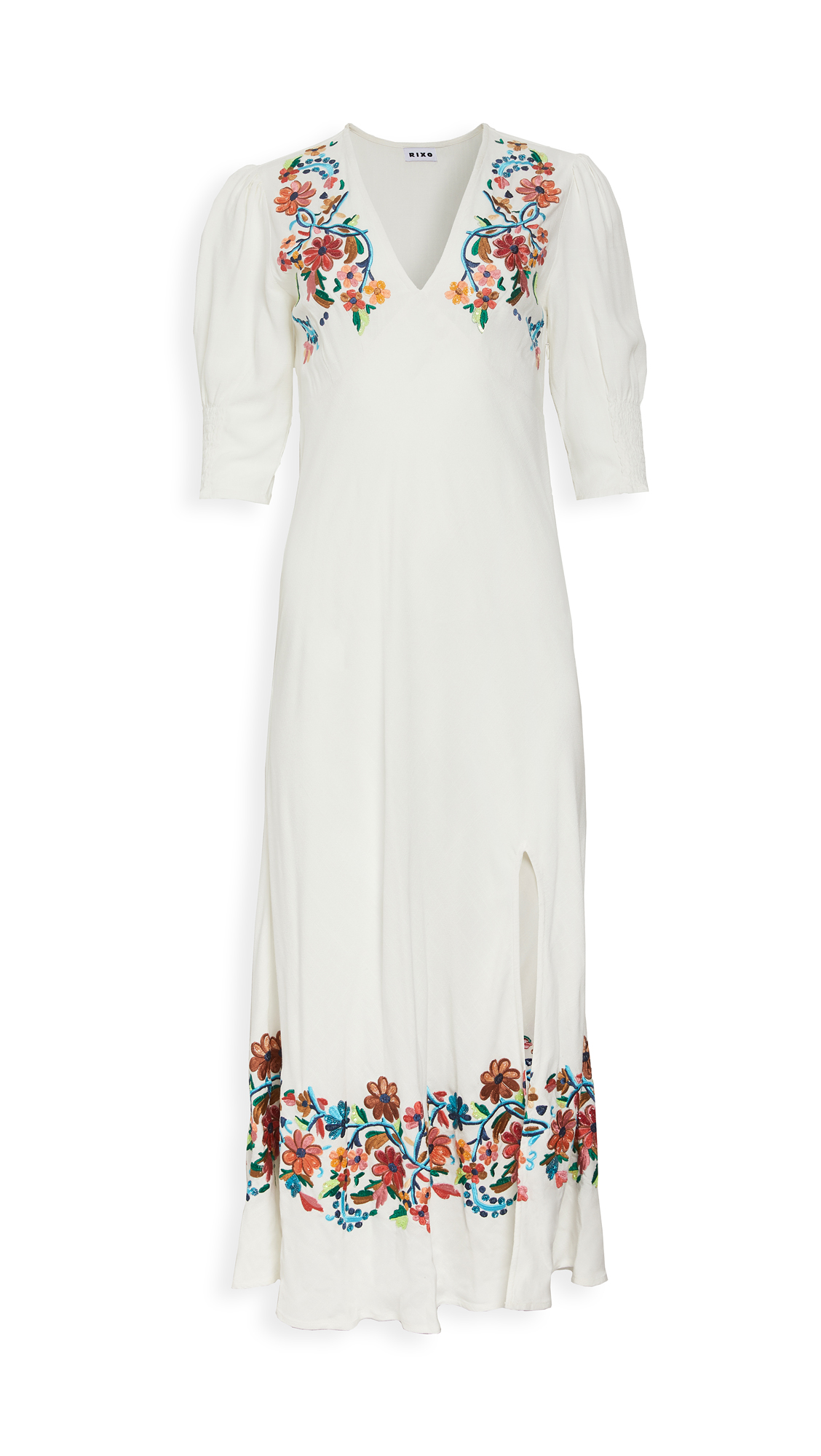 RIXO Carmen Dress