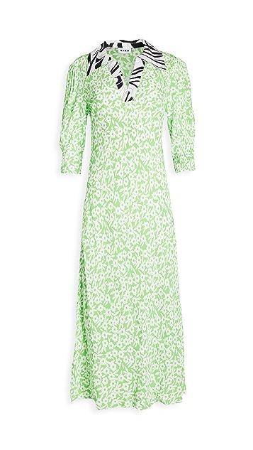RIXO Mia Dress