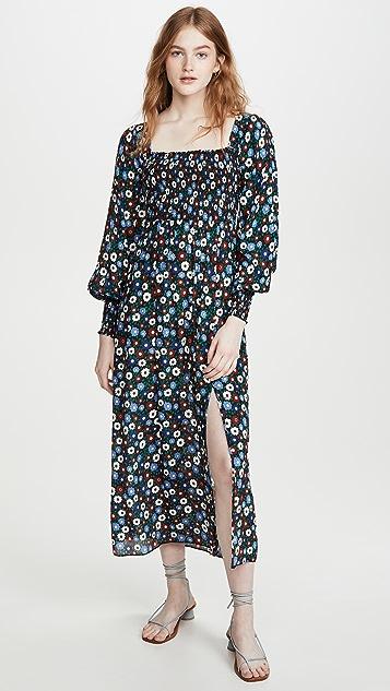 RIXO Marie Dress