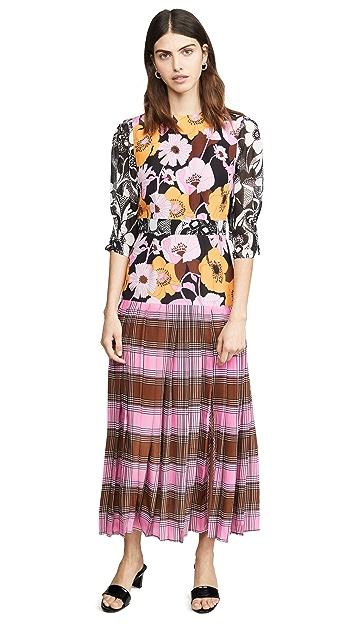 RIXO Cozi Dress