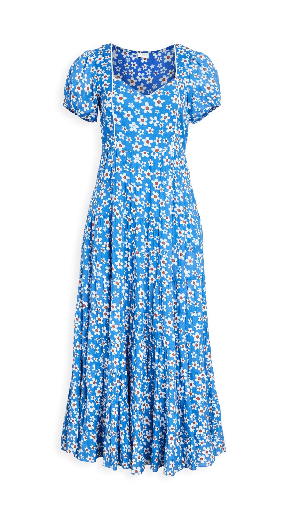 RIXO Tamara Dress