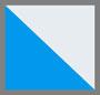 Micro Mod Floral Blue