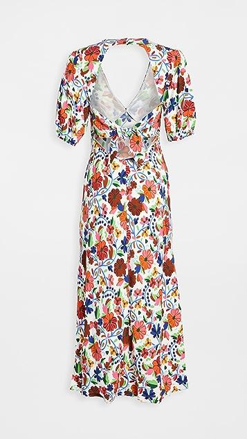 RIXO Steph Dress