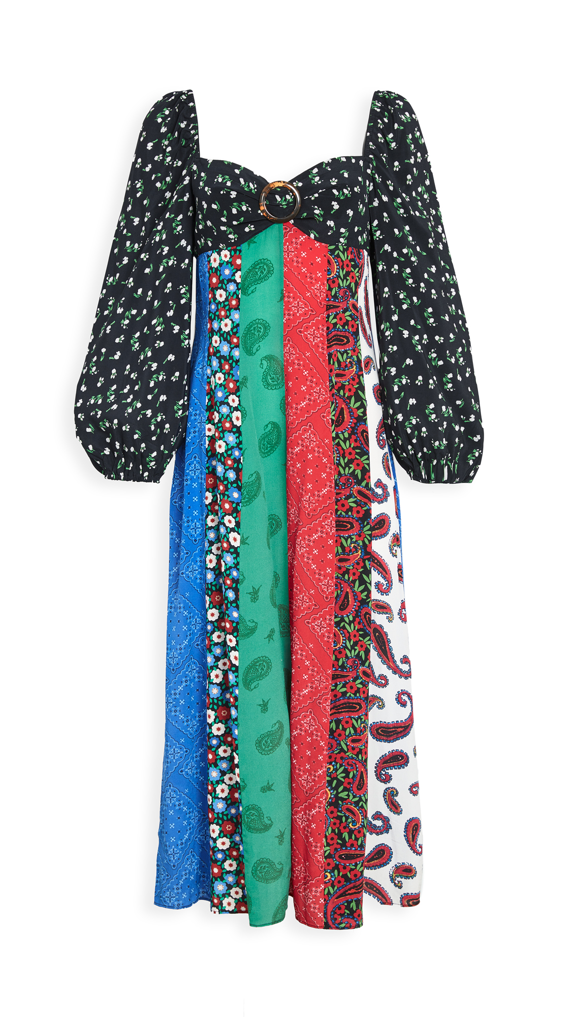 RIXO Ivy Dress