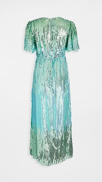 RIXO Venus Dress