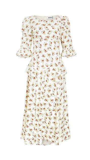 RIXO Quinn Dress