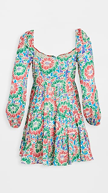 RIXO Roxy Dress