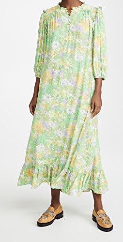 RIXO - Judith 连衣裙
